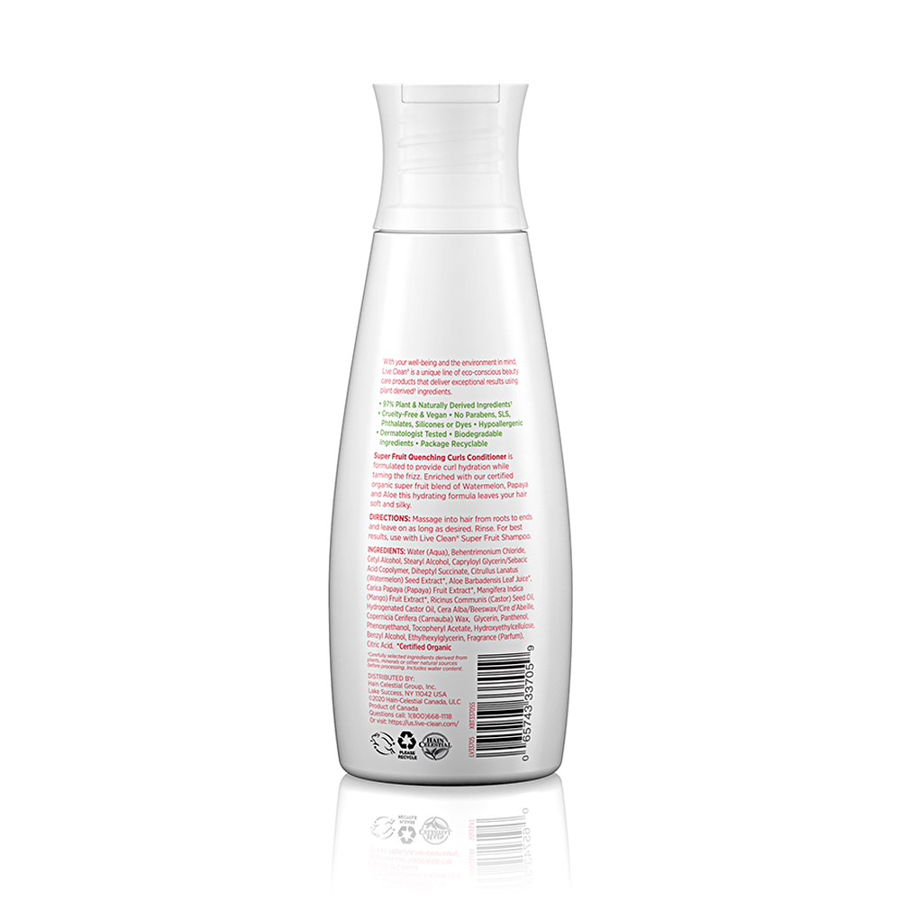 Super Fruit Quenching Curls Conditioner