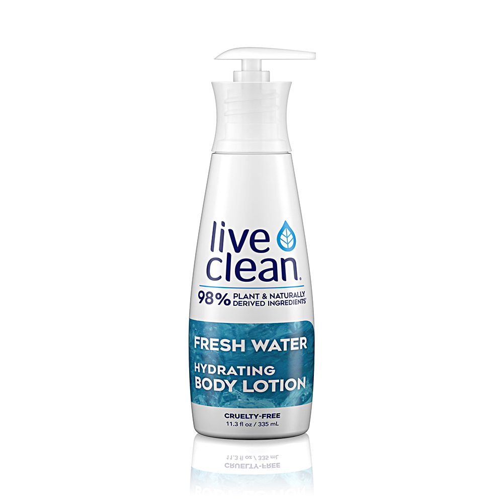 Fresh Water Hydrating Lotion