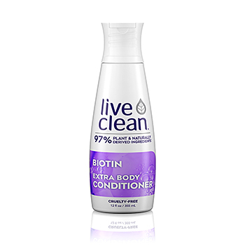 Live Clean Hair Conditioner